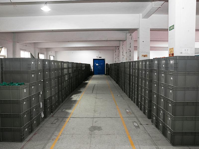 factory