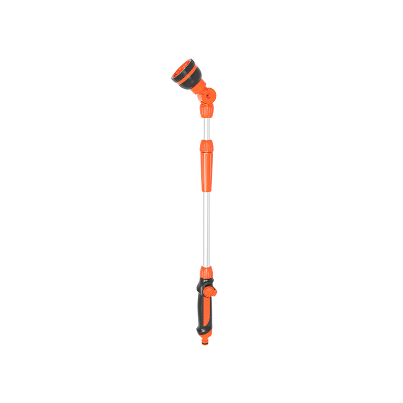 Best Price Outdoor I2003 8 PATTERN TELESCOPIC WATERING WAND