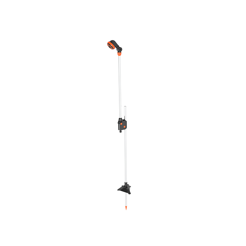 TS1406 GARDEN SHOWER ONE SPIKE