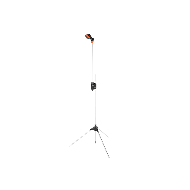 TS1407 GARDEN SHOWER with tripod