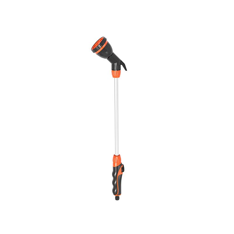 TS2119 Telescopic Garden Adjustable  8 pattern watering wand