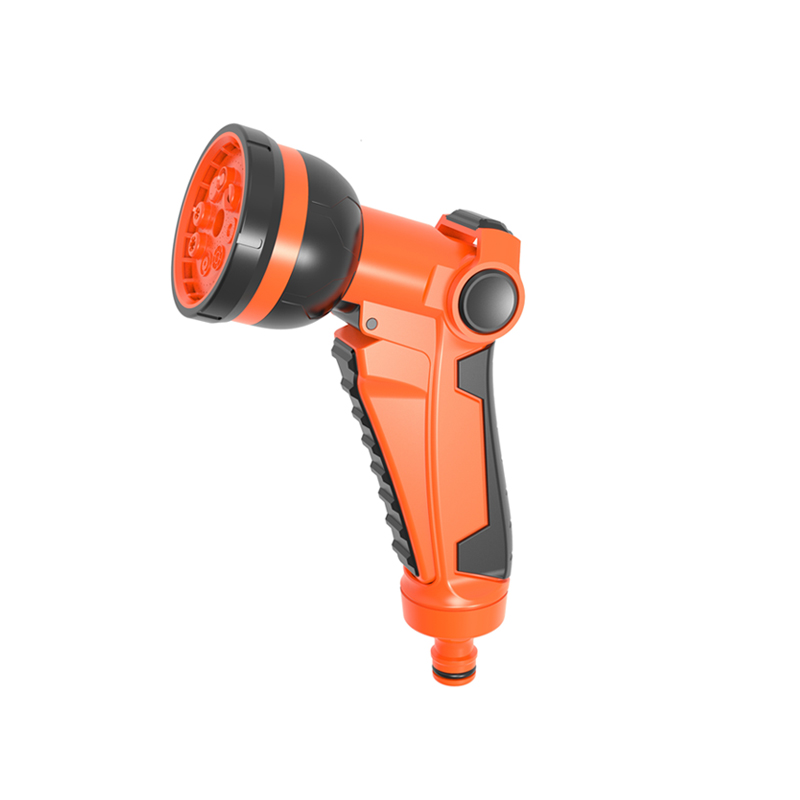 Good quality Garden  TS2123 8 function water pistol