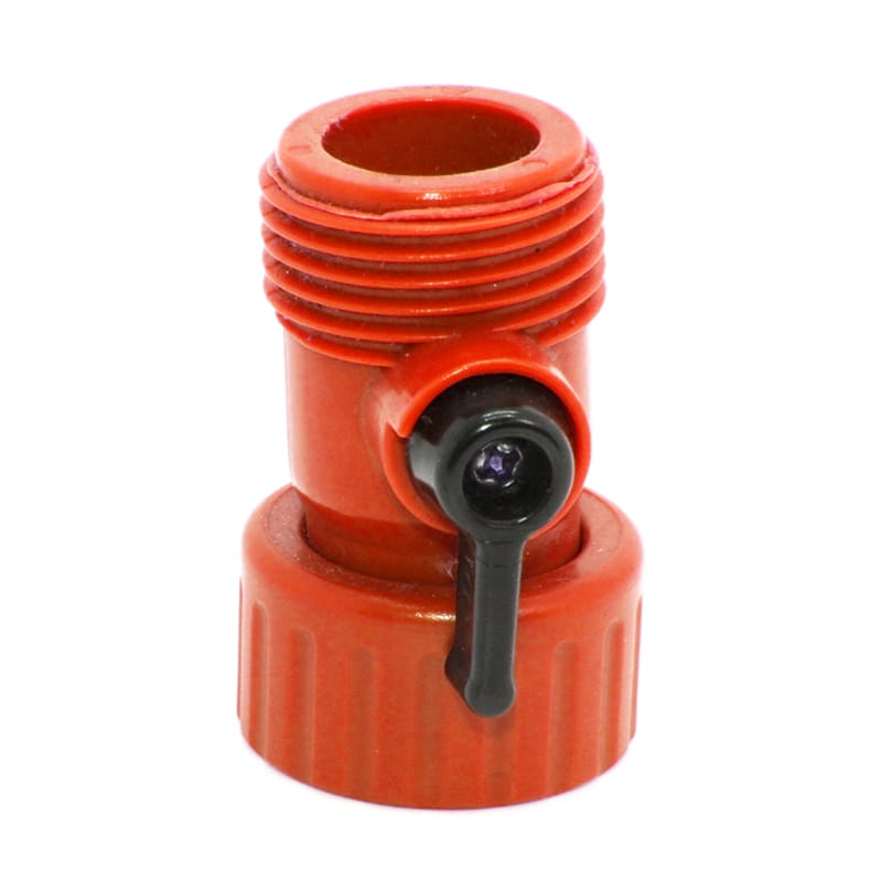 TS3042 Plastic shut-off valve