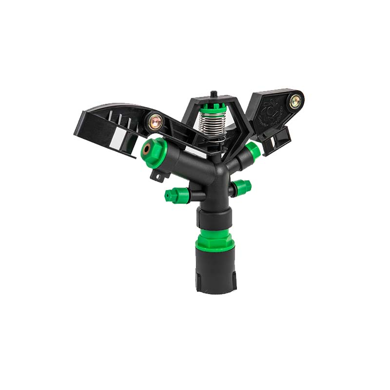 TS6009 4 way sprinkler