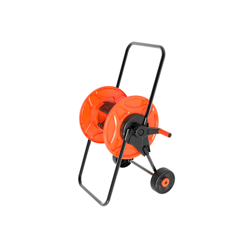 Hot Sale TS8014 Hose Reel 60 Meter 1/2 Hose Capacity