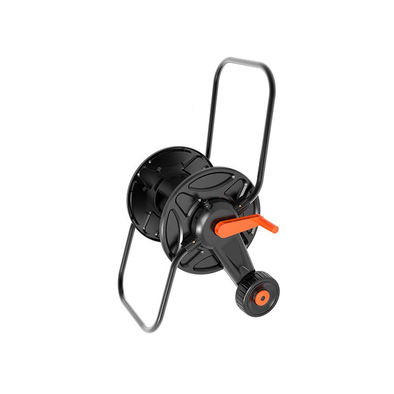 TS8030 Portable Hose Reel 60 Meter 1/2 Hose Capacity