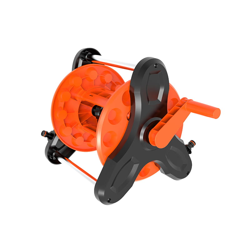 China High Quality  TS8037 New mini hose reel