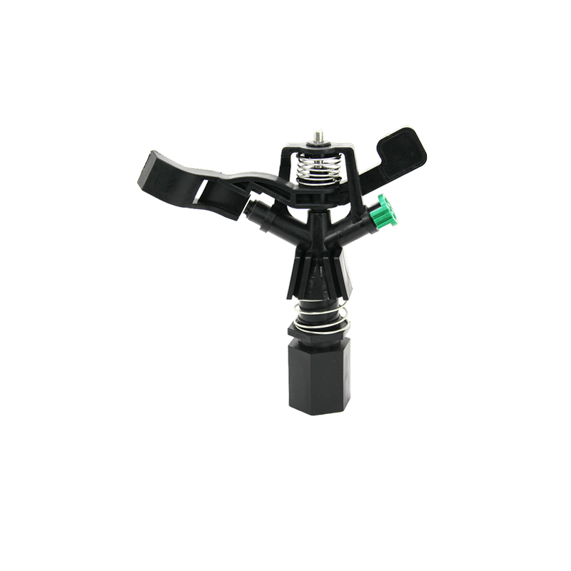 360 Gear Drive TS6035 Plastic sprinkler