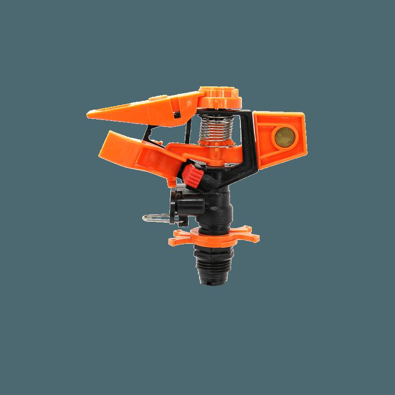 TS7225 360 Degree  Plastic impulse sprinkler
