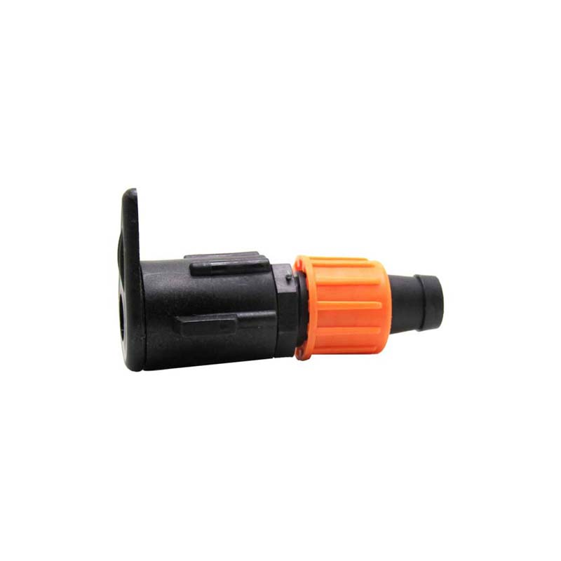 Garden adjustable  AD5104 CONNECTION FOR LAY FLAT HOSE