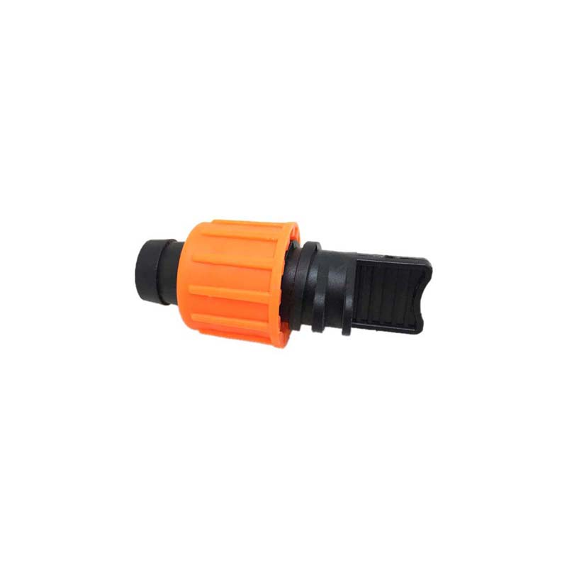 garden platic adjustable AD5110 TAPE PLUG