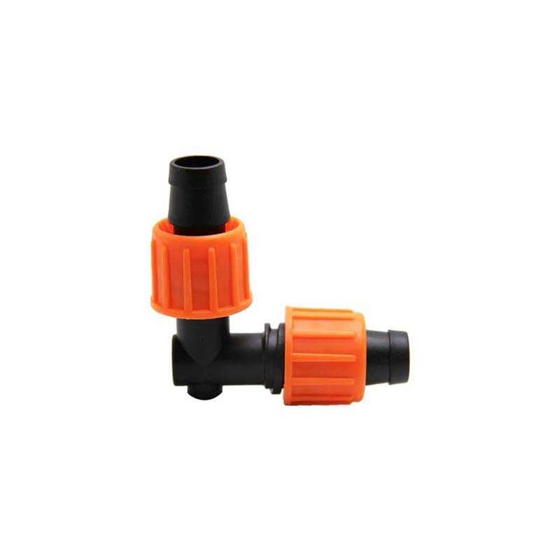 AD5128 LOCK ELBOW FOR TAPE