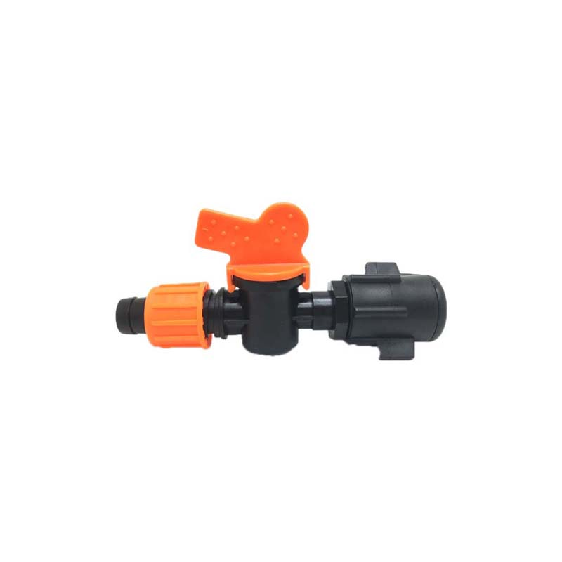 AD6503 TAPE VALVE FOR LAY FLAT HOSE