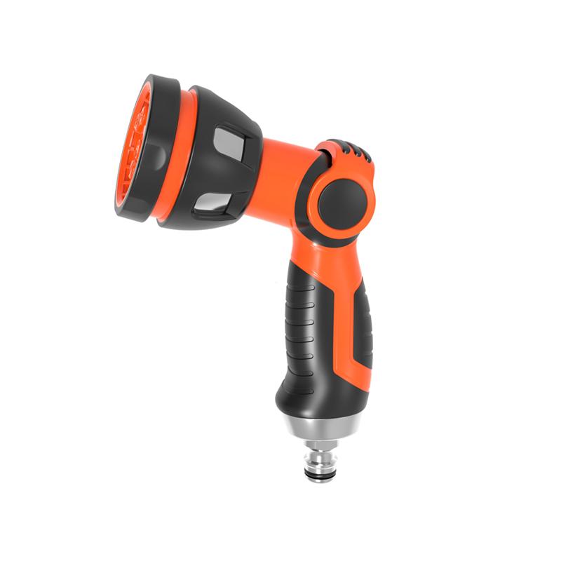 TS2125 8-Pattern Thumb Nozzle