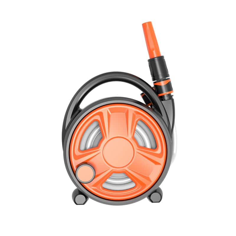 TS8046 Mini portable hose reel