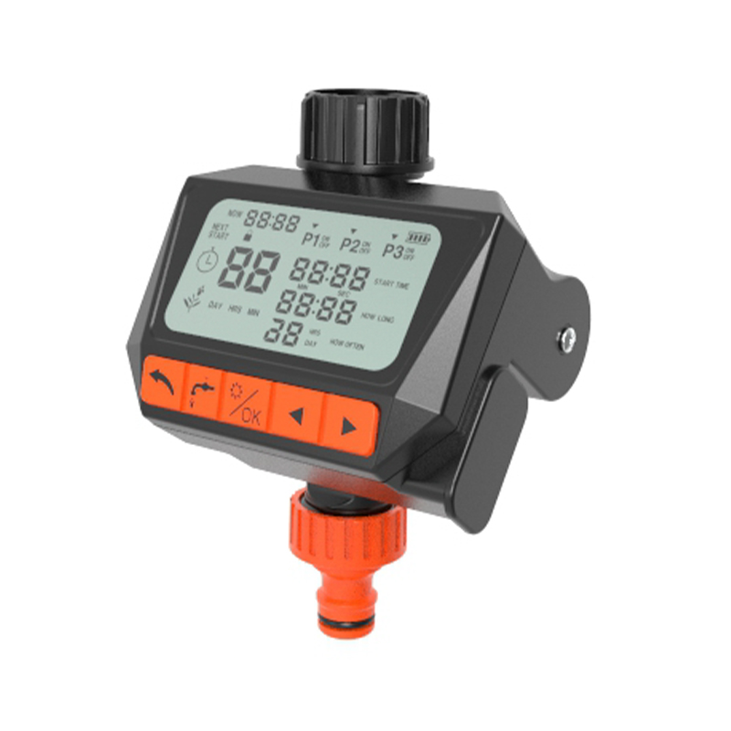 Electronic LCD Digital Water Irrigation Timer TS5026